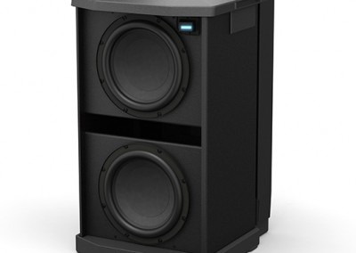 Bose F1 Subwoofer no grill